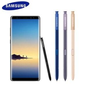 Image 5 - Стилус MeterMall, ручка для оригинального сенсорного экрана Samsung Note8 Note9 SPen Galaxy