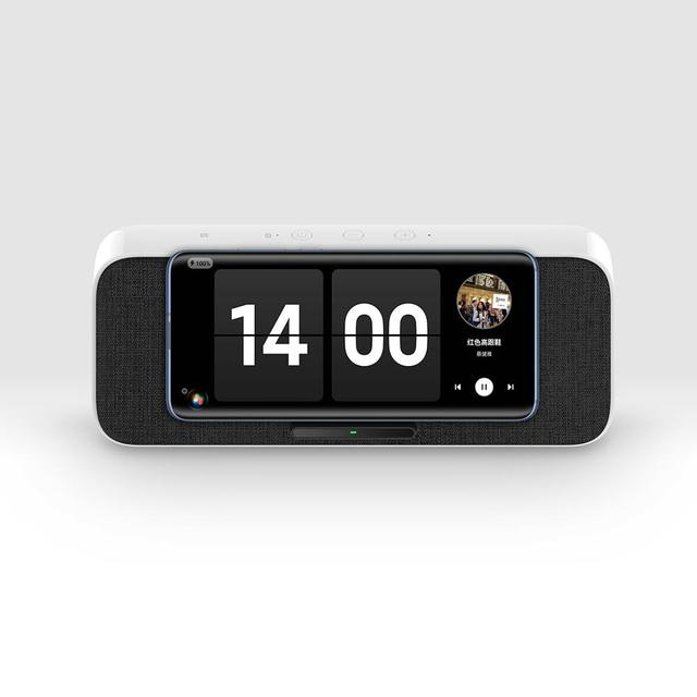 Altavoz y cargador inalámbrico Xiaomi - Mi Wireless Charge Bluetooth Speaker 30W 5