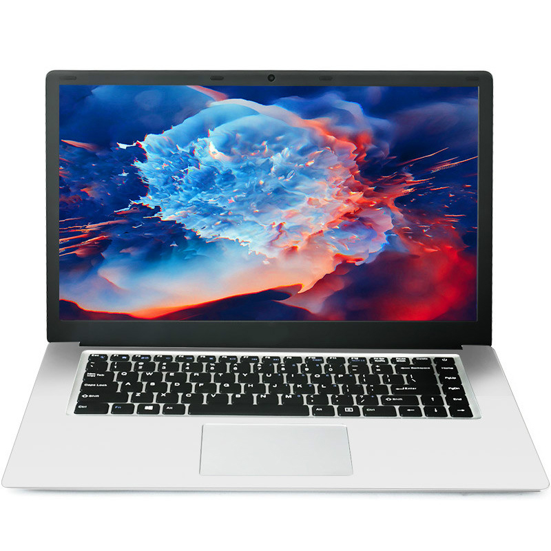 8G RAM J3455 Intel Portable Laptop 128G 256G 512G 1024G SSD Business Office Notebook Computer 1920*1080P Working Netbook