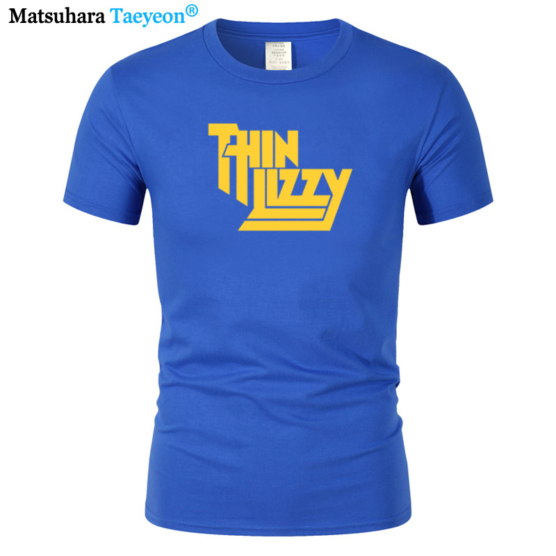 THIN LIZZY T SHIRT DINO/'S BAR /& GRILL FUNNY RETRO VINTAGE MUSIC