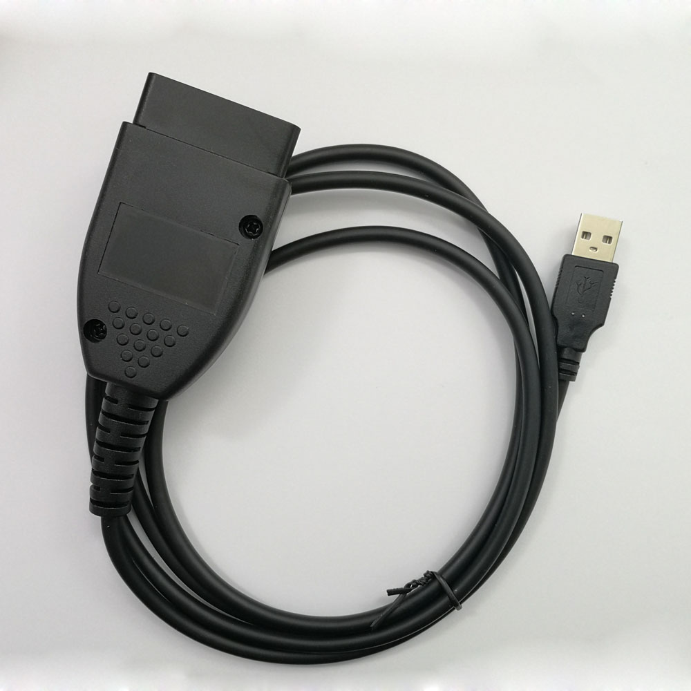 5pcs lot Electrical Testers General OBDII 16 Pin Diagnostic Cable 1St ATMEGA162 16V8 FT232RL SKU 1St-Multi-1962