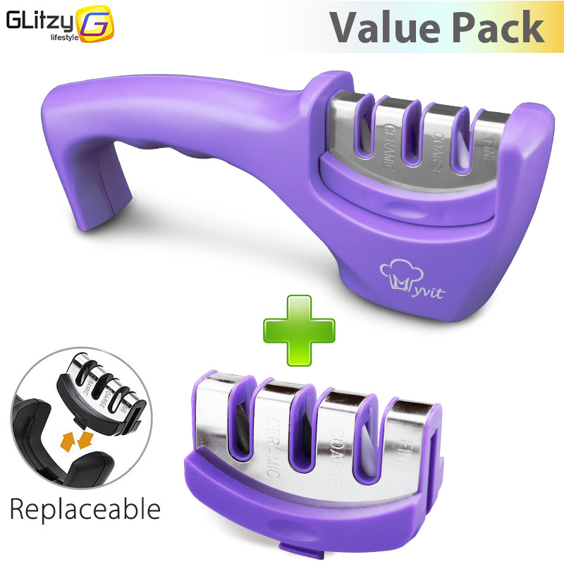 Purple color set