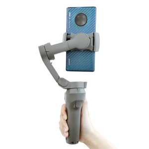 Image 5 - DJI Osmo Mobile 3 is a Foldable Gimbal for Smartphones Support Quick Roll ActiveTrack 3.0 Sport Mode in Stock