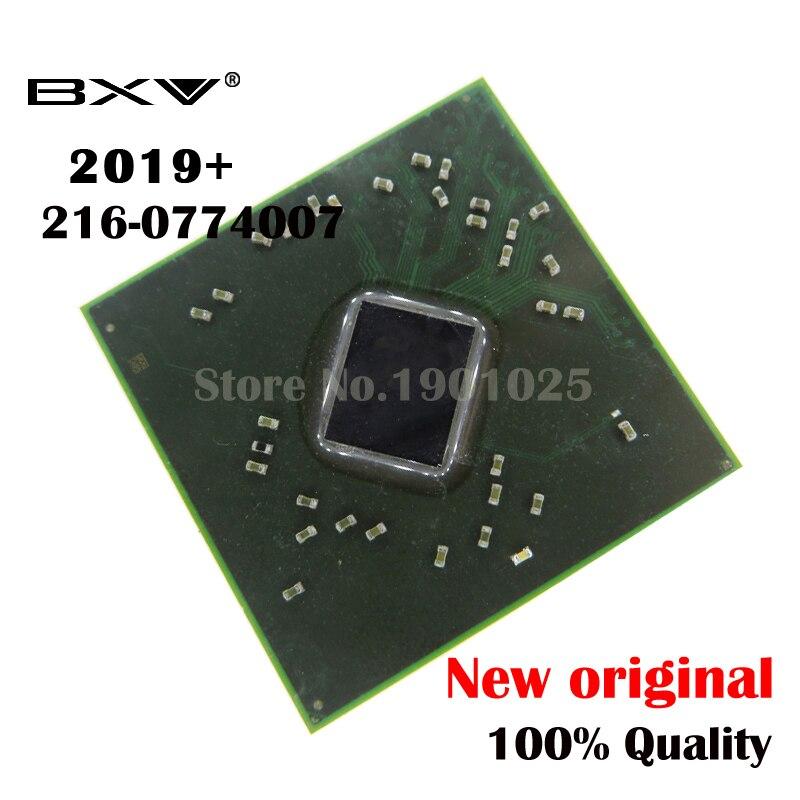 DC:2019+ 100% New original 216-0774007 216 0774007 BGA Chipset