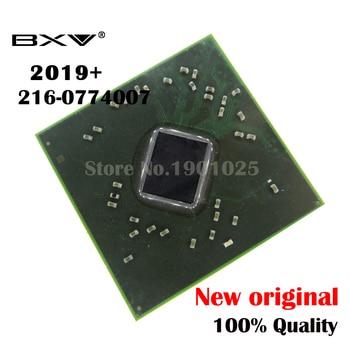 цена на DC:2019+ 100% New original  216-0774007 216 0774007 BGA Chipset