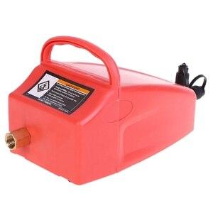 Image 2 - HTHL هوائي 4.2Cfm تعمل مضخة تفريغ الهواء تكييف الهواء نظام تكييف الهواء أداة السيارات