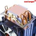 Кулер для процессора LGA 2011 X79 X99, 6 тепловых трубок 90 мм, 4 контакта, PWM RGB, вентилятор охлаждения процессора LGA 1155 1356 1366 AMD3 AM4, универсальная матер...