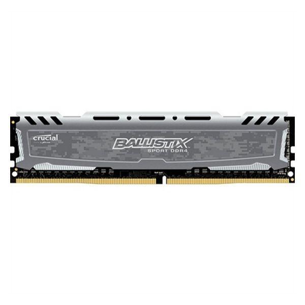 Mémoire RAM Crucial BLS16G4D240FSB 16 GB 2400 MHz DDR4-PC4-19200