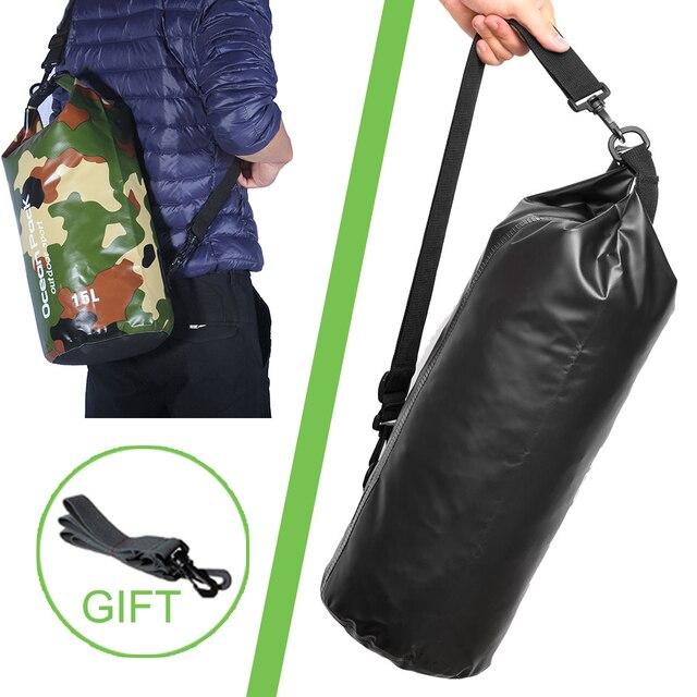 Sacoche de guidon de vélo NEWBOLER – sac de Tube avant de vélo, étanche, Pack de panier de guidon de vélo, sacoche de cadre avant, accessoires de vélo 6