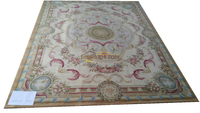 savonnerie carpets and rugs carpet for living wool large carpet hand made rug plush rug