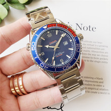 Top Brand Men Casual Watch Quality AAA Watches with Stainles