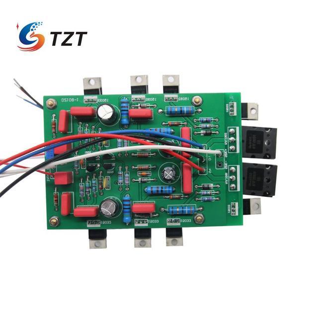 لوحة مكبر للصوت TZT لتقليد Dartzeel NHB108 2 قطعة شحن مجاني