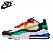 Nike Air Max 270 Sneakers Original New Arrival Men Running Shoes Breathable Comfortable Sneakers #AO4971 original new arrival nike men s hypervenom phelon ii tf light comfortable football soccer shoes sneakers