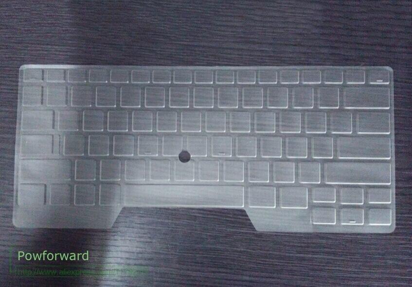Чехол для клавиатуры ноутбука DELL Latitude E7440 E7240 E5440 7450 7470 7480 E 6440 E6430 6420 6320 E6330 E6220 6230 E5430