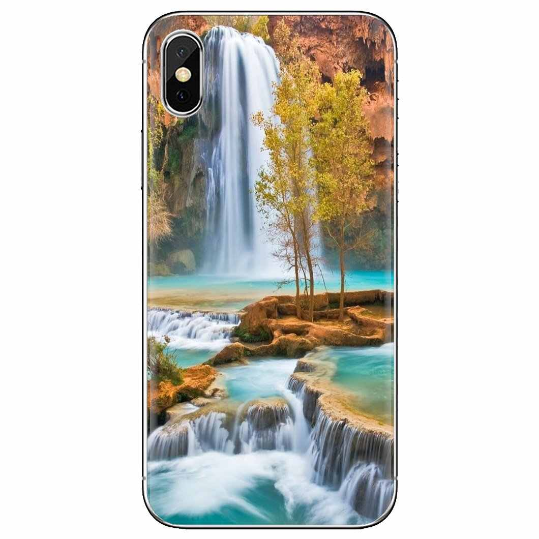 Soft Case Covers Beautiful Nature Hd Wallpapers For Samsung Galaxy J1 J2 J3 J4 J5 J6 J7 J8 Plus 2018 Prime 2015 2016 2017 Fitted Cases Aliexpress