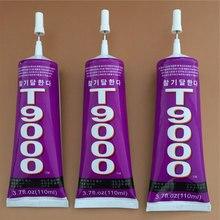 50ML T9000 Transparent Liquid Glue Powerful Adhesive Sealant Mobile Phone Touch Screen Repair Tool