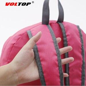 Image 5 - Dobrável saco de armazenamento estiva tidying acessórios do carro viagem ao ar livre à prova dwaterproof água mochila acabamento diversos bagagem saco de roupas