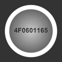 4х 4F0601165 для 2004-2008 пожалуйста, запасная часть № задней части, 8E0601165 8D0601165K 8N0601165 4B0601165 4E0601165A