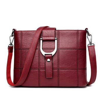 2020 luxury Messenger Shoulder Bag