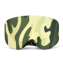 Mask-Cover Snowboard for Goggles Glass Anti-Scratch Dust-Proof Storage-Sleeve-Bag Ski-Eyewear