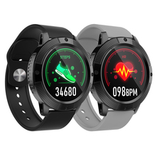 YH2 Smart Watch Waterproof Heart Rate & Blood Pressure S