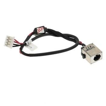 DC Jack Power Cable for Acer E5-511 E5-521 E5-531 E5-571 V3-572 Aspire Wire Socket