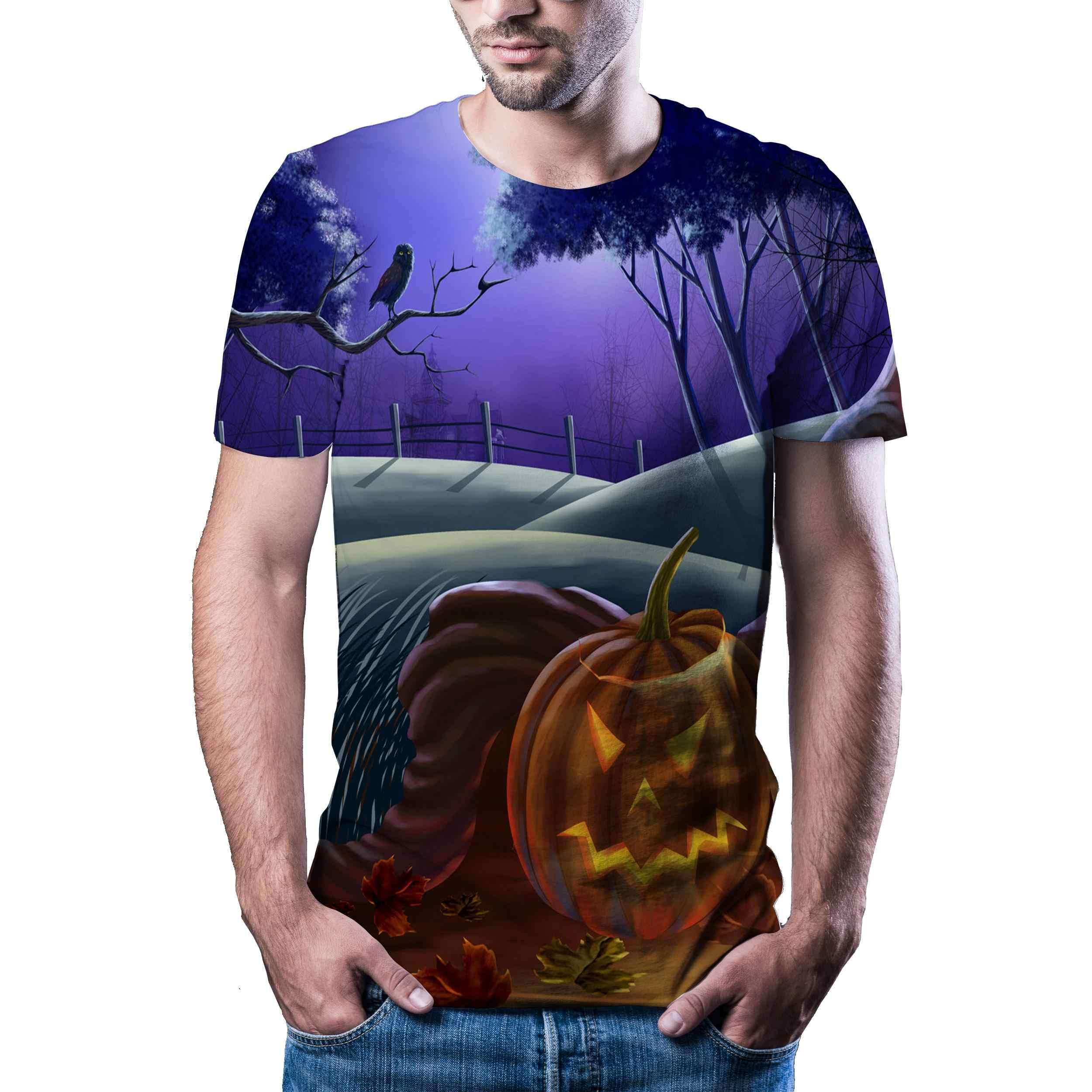 Футболка с 3D принтом «kafa yaz kыsa kollu», футболка с принтом «erkekler ve kadynlar günlük», 2020