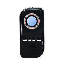 Anti Spy Lost Theft Camera Finder 5 in 1 Signal Detector  Infrared Scanner Personal Security Alarm Sensor with Anti Fake Light стоимость