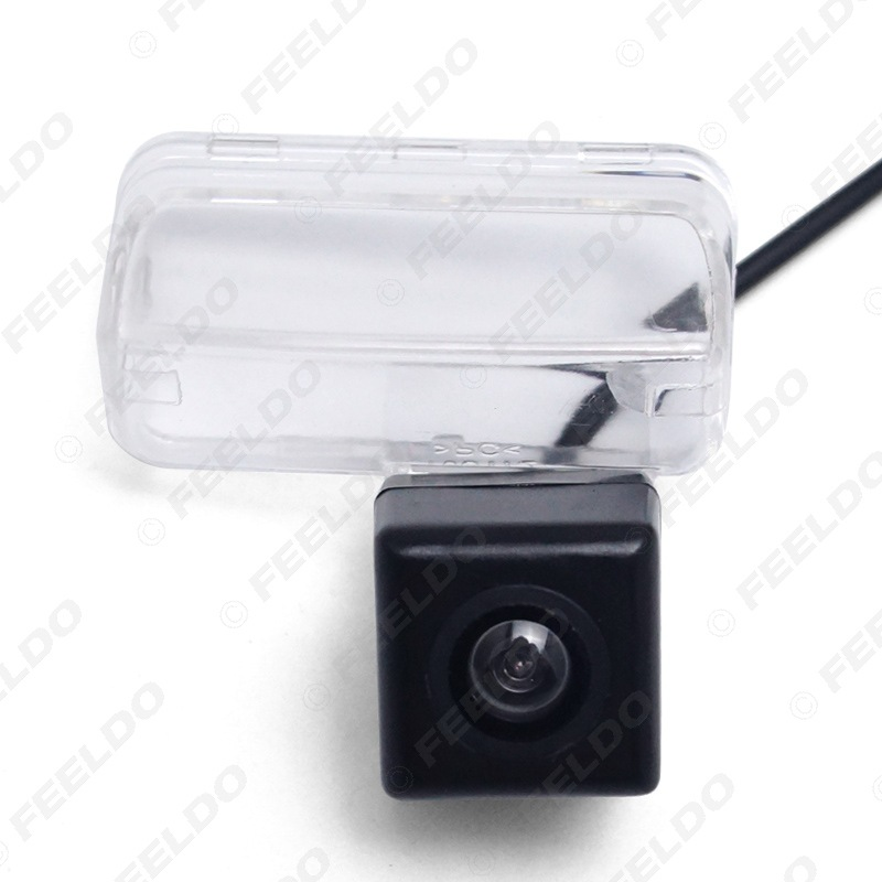 Suitable For Citroen C4/Picasso Rear View On Board Camera High-definition Night Vision Reversing Video Lens