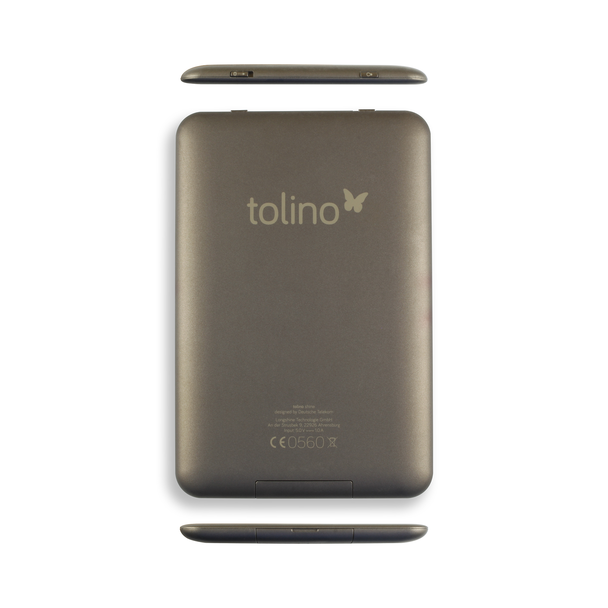 Image 4 - Built in Light e Book Reader WiFi ebook Tolino Shine e ink 6 inch  Touch Screen 1024x758 electronic Book ReadereBook Reader   -