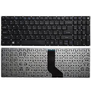 Image 1 - NEW US keyboard FOR ACER Aspire V15 T5000 N15Q1 N15W7 N15W6 N15Q12 US laptop keyboard