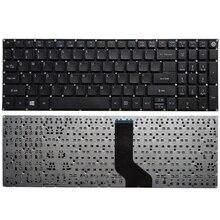 新米国エイサー熱望V15 T5000 N15Q1 N15W7 N15W6 N15Q12米国のノートパソコンのキーボード