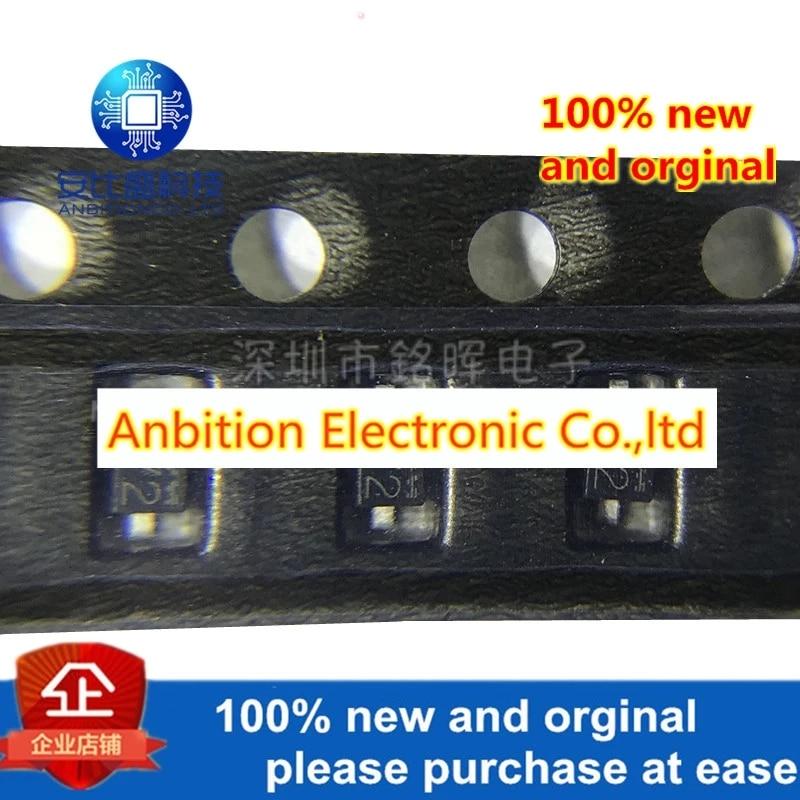 20pcs 100% New And Orgianl UDZVTE-173.9B UDZV3.9B Silk-screen 72 SOD323 3.9V In Stock