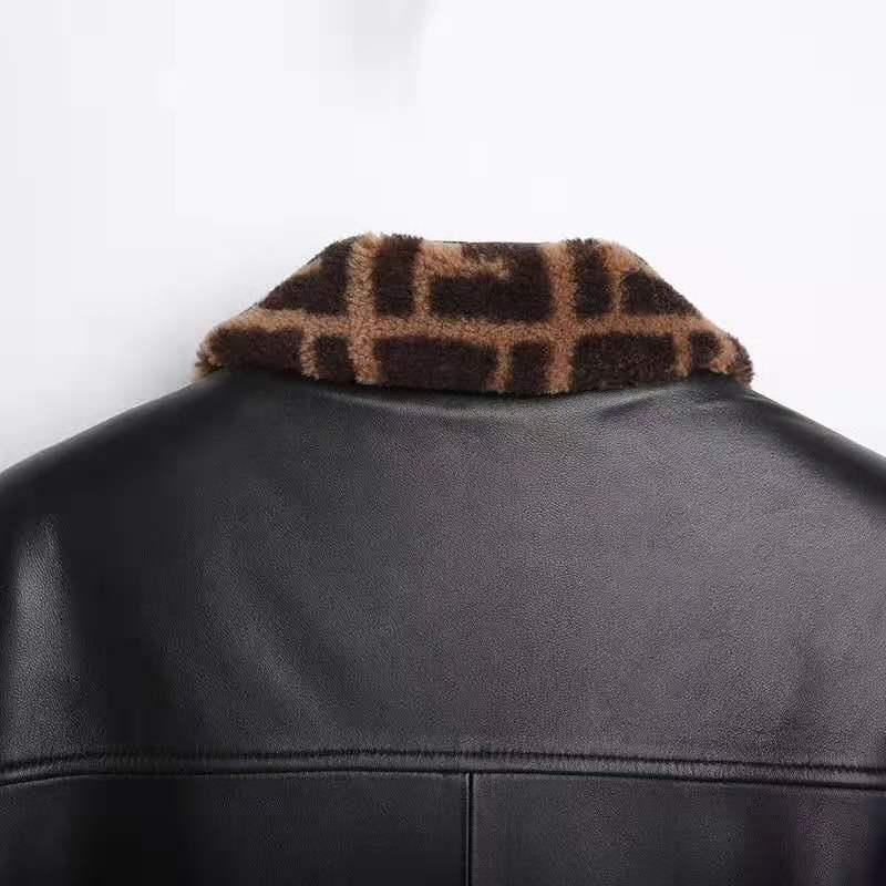 Мужская повседневная бейсбольная куртка, весенне осенняя Модная приталенная Мужская куртка, тонкие куртки, повседневное пальто высшего ка... - 4