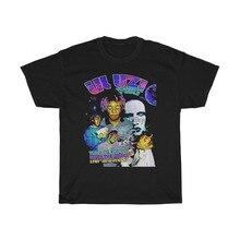 Lil Uzi – t-shirt Vintage de style Hip Hop, de couleur Vert