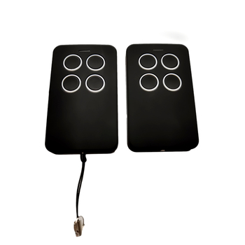 Sommer Pearl 4018 remote control 100% compatible with Sommer 4020, Sommer 4026 w sommer string trio no 2 op 5