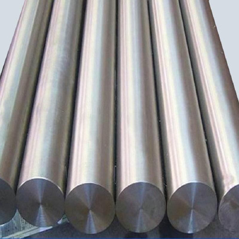 Titanium Alloy Cylinder  Length 500mm Diameter 2mm-20mm TC4 Industry Experiment Research DIY GR5 Titanium Alloy Bar 500mm 1Piece