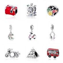 foto ufficiali aeabd f7afc Pandora Charms Da Viaggio-Acquista a poco prezzo Pandora ...