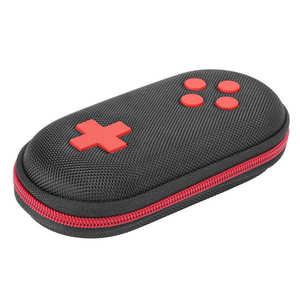 Image 1 - EVA Gamepad Protection Bag Game Handle Controller Perfect Traveling Case Fit for 8BitDo movement sensor Professional manufacturi