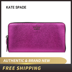 Authentic Original & Brand new Kate Spade New York Women's wallet PWRU5249/PWRU5072/PWRU5768/PWRU5931/PWRU5073/PWRU5525