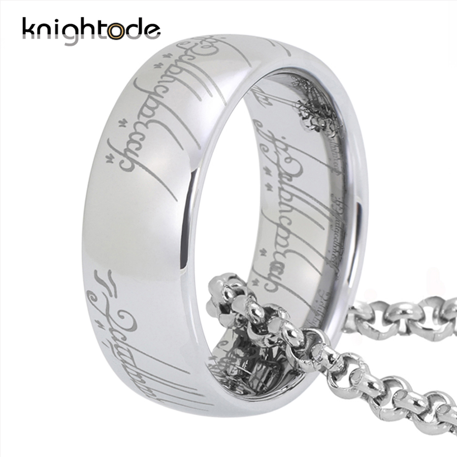 High Quality 6mm 8mm Tungsten Carbide Rings For Men Women Top Gold/Rose Gold/Black/Blue Plated And Regular Engraving Dome Band 4