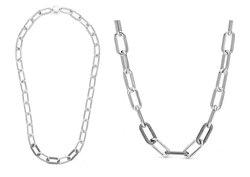 Новинка 2020, 100% Стерлинговое Серебро 925 пробы, высокое качество, Me Link, ожерелье, Kaulakoru, подходит для DIY, Европейская Женская оригинальная мода, ю...