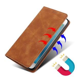 Магнитный кожаный чехол для Huawei P40, P30, P20 Pro, P10, P9, P8 lite, mini 2017, чехол бумажник с откидной крышкой, P Smart, Z + Plus Pro, 2019, 2020, чехол подставка Бамперы      АлиЭкспресс