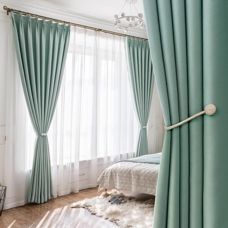 check MRP of dark green curtains