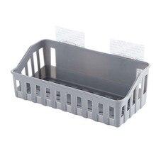 Organizer Kitchen Basket-Holder Shelf Storage-Basket Hanging-Rack Corner Bathroom-Storage