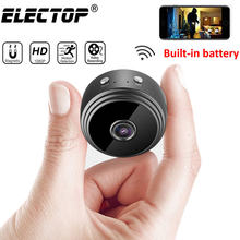 Mini WiFi Camera 1080P HD Wireless IP P2P Camera Small Micro Cam Motion Detection Night Vision Home Monitor Security Camcorders(China)