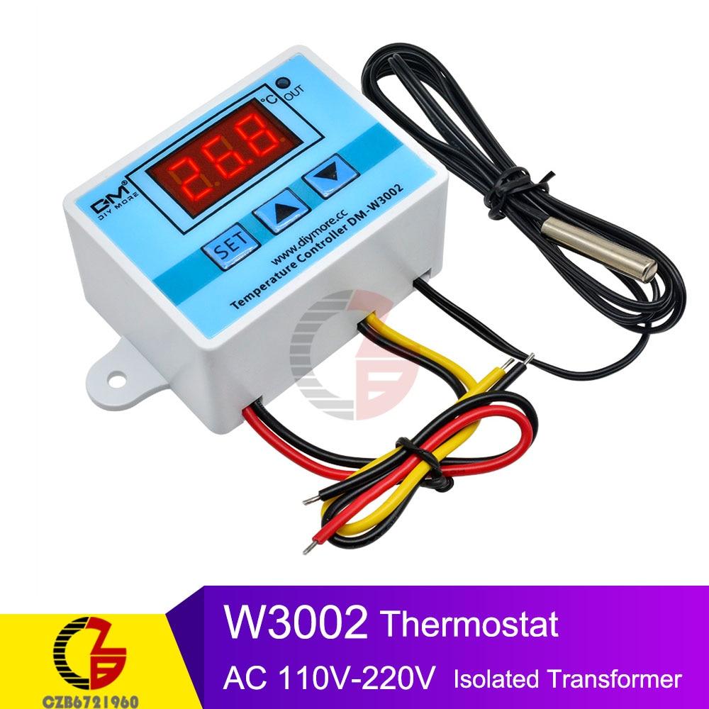 W3002 AC 110V-220V