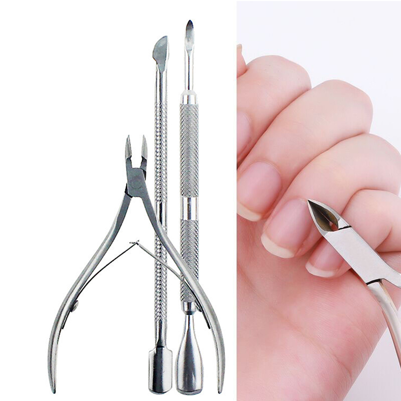 Professional Feet Toe Nail Clippers Trimmer Cutters Suit Paronychia Nippers Chiropody Podiatry Foot Care Suit