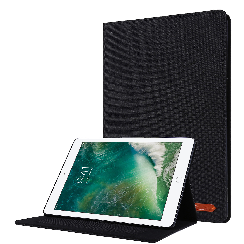 5 Black Funda For iPad 7th Generation Case for Apple iPad 10 2 2019 A2197 A2198 A2200 A2232