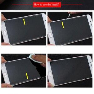 Image 5 - Pour Huawei P40 Lite 5G Mate 20 Lite 20X verre trempé dépoli mat pour Huawei P20 Pro P30 Mate 30 Lite Film de protection décran